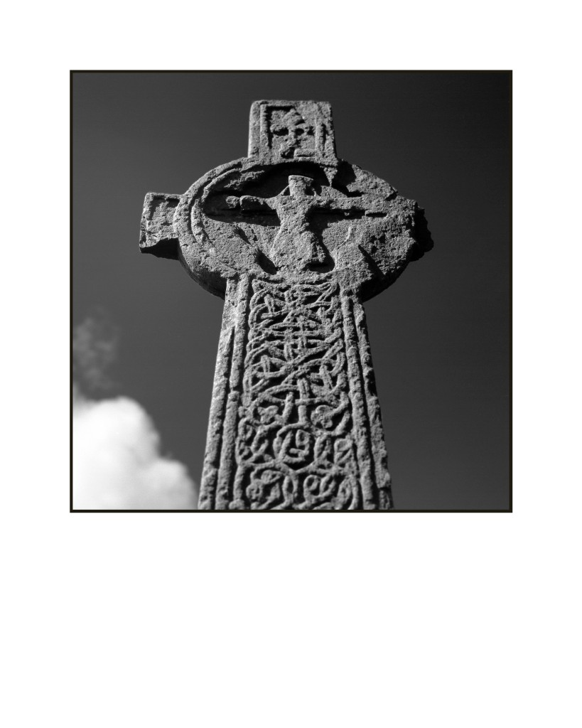 Celtic Cross II enhanced